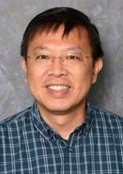 Photo of Rev. Kenneth Hsu